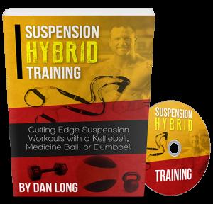 Suspension HYBRID Training