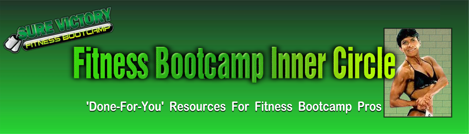 The Fitness Bootcamp Club